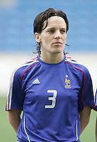 MAR 15, 2006: Faro, Portugal:  Peggy  Provost