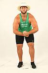 DENTON, TEXAS, OCTOBER 6: Mean Green Men's & Women's Track & Field at Apogee Stadium October 6, 2021, in Denton, Texas. Photo: Rick Yeatts Photography