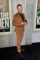 "LOS ANGELES, USA. August 06, 2019: James Badge Dale at the premiere of ""The Kitchen"" at the TCL Chinese Theatre.<br /> Picture: Paul Smith/Featureflash"