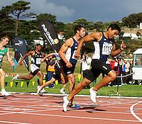 090327 Athletics - NZ Championships