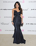 Kim Kardashian at the 19th Annual Elton John AIDS Foundation Academy Awards Viewing Party held at The Pacific Design Center Outdoor Plaza in West Hollywood, California on August 27,2011                                                                               © 2011 DVS / Hollywood Press Agency