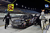 NASCAR Camping World Truck Series<br /> Ford EcoBoost 200<br /> Homestead-Miami Speedway, Homestead, FL USA<br /> Friday 17 November 2017<br /> Noah Gragson, Switch Toyota Tundra<br /> World Copyright: Rusty Jarrett<br /> LAT Images