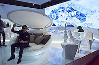 Salone del Mobile 2015 - Fiera di Rho