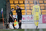 St Johnstone v Rangers…21.04.21   McDiarmid Park   SPFL<br />