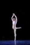 PROUST OU LES INTERMITTENCES DU COEUR (1974)....Choregraphie : PETIT Roland..Lumiere : DESIRE Jean Michel..Costumes : SPINATELLI Luisa..Decors : MICHEL Bernard..Avec :..MAGNENET Florian..Lieu : Opera Garnier..Compagnie : Ballet National de l'Opera de Paris..Orchestre de l'Opera National de Paris..Ville : Paris..Le : 26 05 2009....© Laurent PAILLIER / photosdedanse.com..All rights reserved