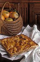Europe/France/Auvergne/63/Puy-de-Dôme/Clermont-Ferrand: La pompe aux pommes croustillantes et moelleuses