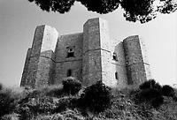 - Apulia, castle Castel del Monte (Andria)<br /> <br /> - Puglia, Castel del Monte (Andria)