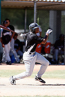 Scott Robinson - Colorado Rockies, 2009 Instructional League.Photo by:  Bill Mitchell/Four Seam Images..