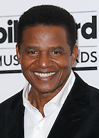 LAS VEGAS, NV, USA - MAY 18: Jackie Jackson in the press room at the Billboard Music Awards 2014 held at the MGM Grand Garden Arena on May 18, 2014 in Las Vegas, Nevada, United States. (Photo by Xavier Collin/Celebrity Monitor)