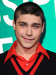 Logan Huffman at The Warner Bros. Pictures' L.A. Premiere of Due Date held at The Grauman's Chinese Theatre in Hollywood, California on October 28,2010                                                                               © 2010 Hollywood Press Agency