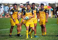 160213 Super Rugby - Hurricanes v Blues Preseason