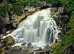 Inglis Falls, Ontario, Canada