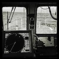 Sea Watch-2.<br /> Die Crew der 13. SAR-Mission ist auf dem Weg in ihr Einsatzgebiet vor der libyschen Kueste.<br /> 17.10.2016, Mediterranean Sea<br /> Copyright: Christian-Ditsch.de<br /> [Inhaltsveraendernde Manipulation des Fotos nur nach ausdruecklicher Genehmigung des Fotografen. Vereinbarungen ueber Abtretung von Persoenlichkeitsrechten/Model Release der abgebildeten Person/Personen liegen nicht vor. NO MODEL RELEASE! Nur fuer Redaktionelle Zwecke. Don't publish without copyright Christian-Ditsch.de, Veroeffentlichung nur mit Fotografennennung, sowie gegen Honorar, MwSt. und Beleg. Konto: I N G - D i B a, IBAN DE58500105175400192269, BIC INGDDEFFXXX, Kontakt: post@christian-ditsch.de<br /> Bei der Bearbeitung der Dateiinformationen darf die Urheberkennzeichnung in den EXIF- und  IPTC-Daten nicht entfernt werden, diese sind in digitalen Medien nach §95c UrhG rechtlich geschuetzt. Der Urhebervermerk wird gemaess §13 UrhG verlangt.]