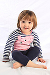 Lilymae Darby 1079..(Photo credit should read Jenny Matthews www.newsfile.ie)....This Picture has been sent you under the conditions enclosed by:.Newsfile Ltd..The Studio,.Millmount Abbey,.Drogheda,.Co Meath..Ireland..Tel: +353(0)41-9871240.Fax: +353(0)41-9871260.GSM: +353(0)86-2500958.email: pictures@newsfile.ie.www.newsfile.ie.