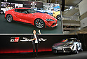Toyota Supra Returns after 17 years