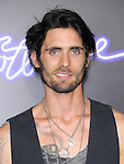 Tyson Ritter at The Paramount Pictures L.A. Premiere of FOOTLOOSE held at The Regency Village Theater in Westwood, California on October 03,2011                                                                               © 2011 Hollywood Press Agency