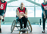 Highlights from the CPC's Paralympian Search at the Canadian Sport Institute Calgary high performance training facilities in Calgary, AB, on November 24, 2018.