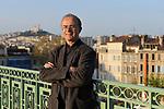 Portrait Abouakil