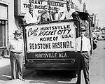 Historic Huntsville