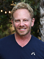 "15 June 2020 - Studio City, California - Ian Ziering. ""Paparazzi X-Posed"" Los Angeles Premiere<br /> <br />  held at Private Residence. Photo Credit: Birdie Thompson/AdMedia"