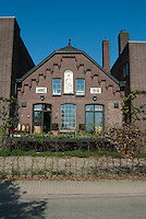 Voormalige melkfabriek Eckelrade