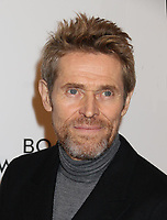 Willem DaFoe 2018<br /> Photo By John Barrett/PHOTOlink