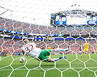 AC Milan vs Liverpool FC, August 2, 2014