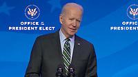 Biden Announces Key Members of White House Science Team