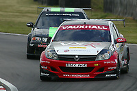 Round 7 of the 2005 British Touring Car Championship. #2. Yvan Muller (FRA). VX Racing. Vauxhall Astra Sport Hatch.