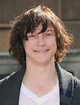 Logan Miller at Variety's 4th Annual Power of Youth Event held at Paramount Studios in Hollywood, California on October 24,2010                                                                               © 2010 Hollywood Press Agency
