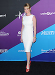 """Katherine Heigl attends unite4:good and Variety presentation """"unite4:humanity"""" Celebrating Good, Giving and Greatness Around the Globe held at Sony Picture Studios in Culver City, California on February 27,2014                                                                               © 2014 Hollywood Press Agency"""