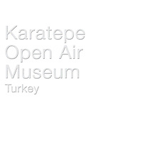 Karatepe Open Air Museum