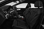 Front seat view of 2019 Audi A5-Sportback Premium 5 Door Hatchback Front Seat  car photos