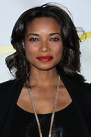 """WEST HOLLYWOOD, CA - NOVEMBER 13: Rochelle Aytes at the """"Stand Up For Gus"""" Benefit held at Bootsy Bellows on November 13, 2013 in West Hollywood, California. (Photo by Xavier Collin/Celebrity Monitor)"""