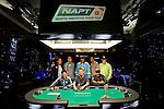 NAPT Season 1: Mohegan Sun Main Event