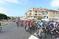 4th September 2021; Sanxenxo to Castro De Herville De Mos, Pontevedra, Spain; stage 20 of Vuelta a Espanya cycling tour;  Groupama - Fdj Geniets, Kevin Sanxenxo