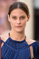 Charlotte Wiggins<br /> arriving for the Royal Academy of Arts Summer Exhibition 2018 opening party, London<br /> <br /> ©Ash Knotek  D3406  06/06/2018