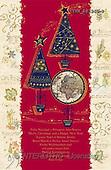 Isabella, CHRISTMAS SYMBOLS, corporate, paintings(ITKE501945-P,#XX#) Symbole, Weihnachten, Geschäft, símbolos, Navidad, corporativos, illustrations, pinturas