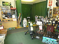 "Pictured: The shop at Palleg Golf Club in Lower Cwmtwrch near Swansea, Wales, UK STOCK PICTURE<br /> Re: Bosses of the Celtic Manor, where the Ryder Cup and the NATO summit were held, are threatening legal action against a village club in Swansea changing its name to Celtic Minor.<br /> Palleg golf club was renamed Celtic Minor by businessman owner John Adams to attract more members.<br /> But a spokesman for Celtic Manor warned they will fight ""any attempt to take unfair advantage of their reputation"".<br /> Celtic Minor said ""there wasn't any issue"" with the name change.<br /> Club manager Melanie Eaton said the name change ""works in their favour."""