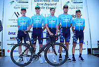 Pro Racing Sunshine Coast Australia. 2019 Grassroots Trust NZ Cycle Classic UCI 2.2 Tour at St Peter's School in Cambridge, New Zealand on Tuesday, 22 January 2019. Photo: Dave Lintott / lintottphoto.co.nz
