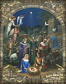 Liz,HOLY FAMILIES, HEILIGE FAMILIE, SAGRADA FAMÍLIA, LizDillon, paintings+++++,USHCLD0142,#XR#