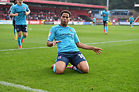 Stevenage vs Exeter City 09-10-21