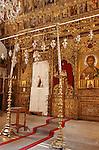 Church of Chrysorroyiatissa Monastery, Western Cyprus, Zypern.