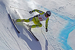 30.11.2011, Birds of Prey, Beaver Creek, USA, FIS Weltcup Ski Alpin, Abfahrt Herren, 2. Training, im Bild  Norwegian Ski Team Athlete Kjetil Jansrud // during a men's downhill practice session at FIS alpine Ski Worldcup on the Birds of Prey downhill course, Beaver Creek, United Staates on 2011/11/30 , EXPA Pictures © 2011, PhotoCredit: EXPA/ Jonathan Selkowitz..***** ATTENTION - out of USA *****