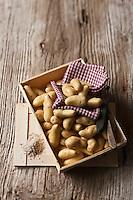 Europe/France/Nord-Pas-de-Calais/Pas-de-Calais/62/Le Touquet: Ratte du Touquet - Stylisme : Valérie LHOMME //  France, Pas de Calais, Le Touquet, Ratte du Touquet (Food Stylist Valerie Lhomme)