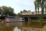 Bavarian Belle Paddleboat