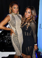 LOS ANGELES, CA, USA - MARCH 14: Tamar Braxton, Christina Milian at the Style Fashion Week Los Angeles 2014 7th Season - Day 5 held at L.A. Live Event Deck on March 14, 2014 in Los Angeles, California, United States. (Photo by Xavier Collin/Celebrity Monitor)