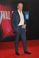 """Charles Dance at the 65th BFI London Film Festival """"The Tender Bar"""" American Express gala, Royal Festival Hall, Belvedere Road, on Sunday 10th October 2021, in London, England, UK. <br /> CAP/CAN<br /> ©CAN/Capital Pictures"""