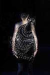 BLOOMING ASHES<br /> <br /> Casting : Maida Boina et Maxime Valentini<br /> Styling : Ondine Azoulay<br /> Souliers : Christian Louboutin<br /> Jewelry : Arielle de Pinto at White Bird<br /> Hair : Vi Sapyyady<br /> Make up : Ludovic Engrand<br /> Manicure : Christian Louboutin<br /> Light sculpture : Bastien Carre<br /> Fur creation : Coen Carsten<br /> Harness creation : Lolo Chatenay<br /> Cadre : Fashion week printemps été 2016<br /> Lieu : Faculté de medecine Paris Descartes<br /> Ville : Paris<br /> Date : 26/01/2016<br /> © Laurent Paillier / photosdedanse.com