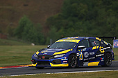 #84: Atlanta Speedwerks Honda Civic FK7 TCR, TCR: Brian Henderson, Robert Noaker